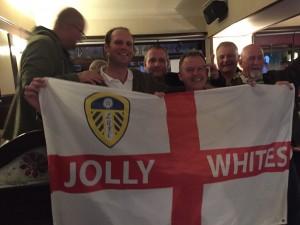 Dave, Paul, Andy, Och Shelbourne