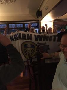 Navan Whites Shelbourne